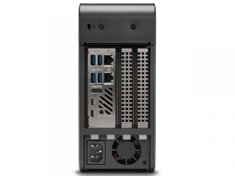 intel BKNUC9V7QNX 03 PCパーツ ベアボーン Intel用ベアボーン