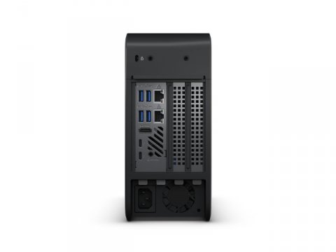 intel BXNUC9I5QNX 03 PCパーツ ベアボーン Intel用ベアボーン
