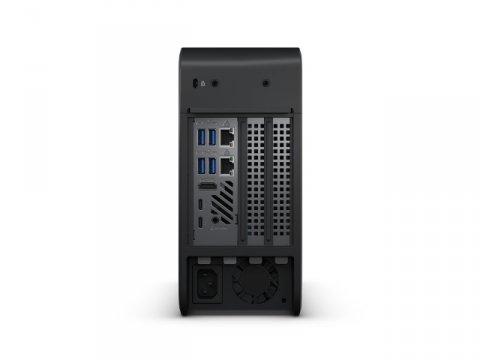 intel BXNUC9I7QNX 03 PCパーツ ベアボーン Intel用ベアボーン