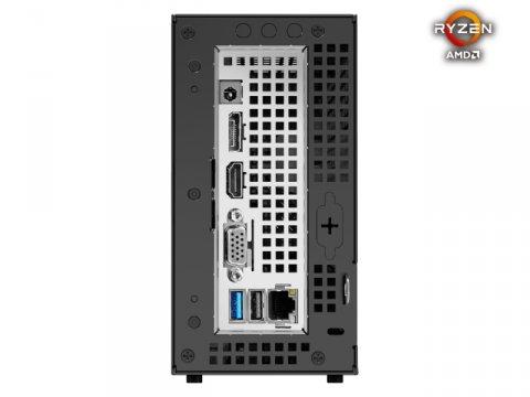 ASRock DeskMini X300/B/BB/BOX/JP 03 PCパーツ ベアボーン AMD用ベアボーン