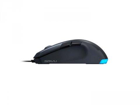 ROC-11-600-AS Savu 03 ゲーム ゲームデバイス マウス