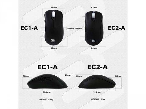 ZOWIE GEAR EC2-A 03 ゲーム ゲームデバイス マウス