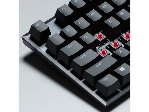 HX-KB4RD1-US/R1 03 ゲーム ゲームデバイス キーボード