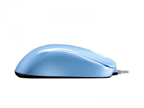 ZOWIE S1 DIVINA Blue 03 ゲーム ゲームデバイス マウス