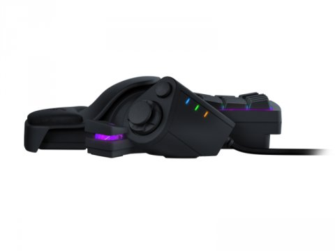 Razer Tartarus Pro 03 ゲーム ゲームデバイス ゲームキーパッド