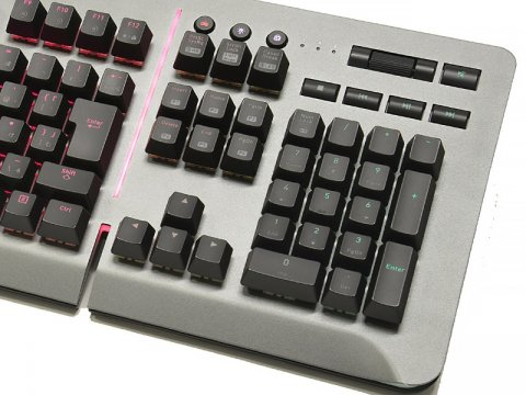KB-LVT-BLSRJP-01 03 ゲーム ゲームデバイス キーボード