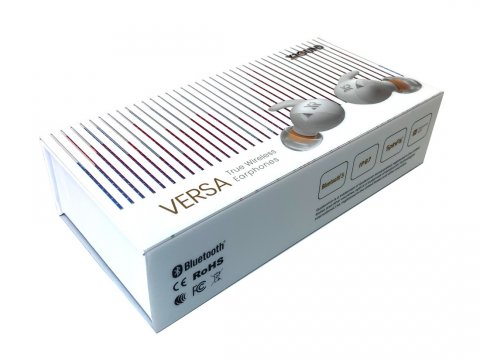 VERSA /XRD-XV-01WH 03 周辺機器 モバイル ゲーム PCサウンド   オーディオ関連 ヘッドセット