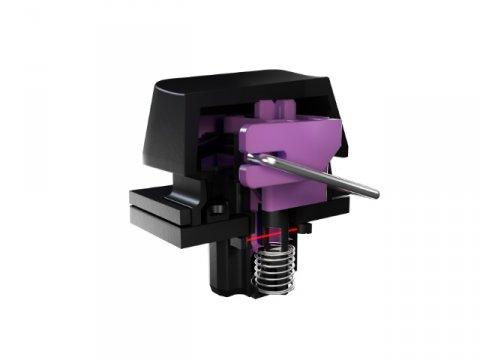 Huntsman Mini JP - Clicky Optical Switch 03 ゲーム ゲームデバイス キーボード