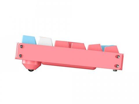 iq-f96-color-peach-wired-rgb-red 03 周辺機器 ゲーム 入力デバイス キーボード