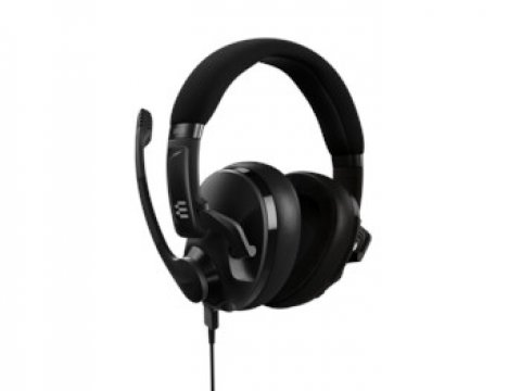 EPOS H3 Hybrid Black 1000890 03 ゲーム ゲームデバイス ヘッドセット
