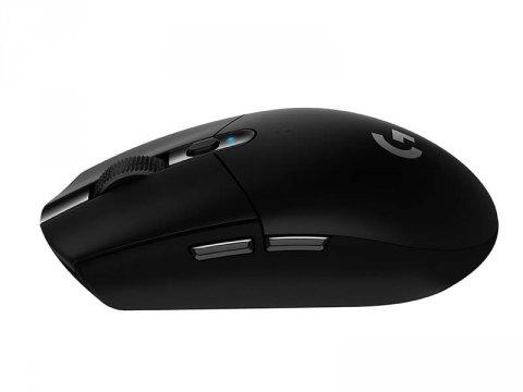 Logicool G304 03 ゲーム ゲームデバイス マウス