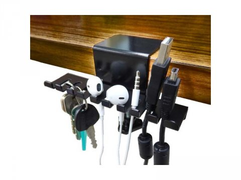 NBROS NB-CAHOLD01SC 03 周辺機器 ゲーム PCサウンド   オーディオ関連 ヘッドセット