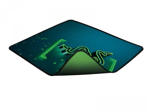 Razer Goliathus Gravity Medium Control 03 ゲーム ゲームアクセサリー マウスパッド