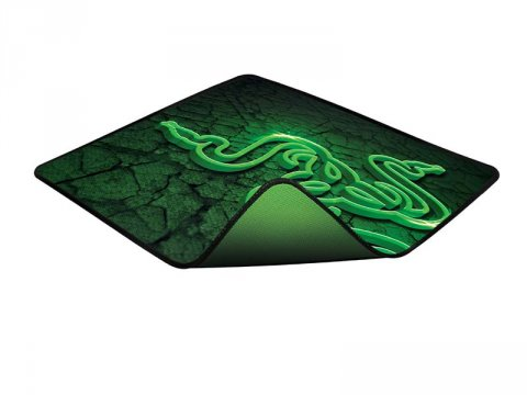 Razer Goliathus Fissure Small Control 03 ゲーム ゲームアクセサリー マウスパッド
