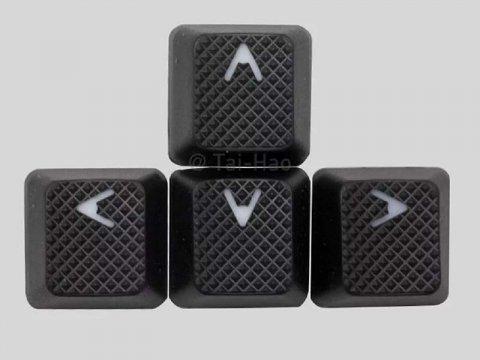 th-rubber-keycaps-black-18 03 周辺機器 モバイル ゲーム 入力デバイス キーボード