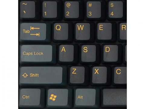 th-dark-knight-keycap-set 03 周辺機器 モバイル ゲーム 入力デバイス キーボード