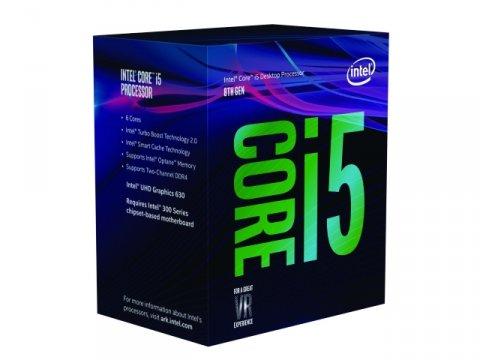 intel Core i5-8400 BX80684I58400 01 PCパーツ CPU(Intel AMD) Intelプロセッサ