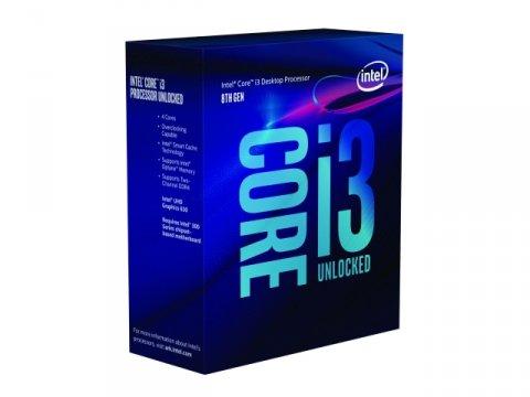 intel Core i3-8350K BX80684I38350K 01 PCパーツ CPU(Intel AMD) Intelプロセッサ