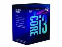 intel Core i3-8100 BX80684I38100