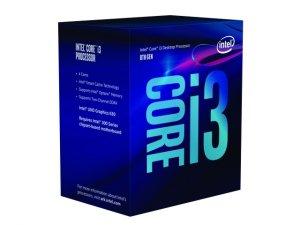 Core i3-8100 BOX BX80684I38100