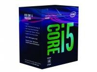intel Core i5-8600 BX80684I58600