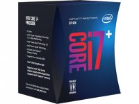 intel Core i7+ 8700 BO80684I78700