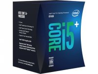 intel Core i5+ 8400 BO80684I58400