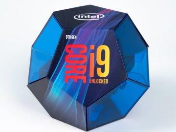 intel Core i9-9900K BX80684I99900K 01 PCパーツ CPU(Intel AMD) Intelプロセッサ
