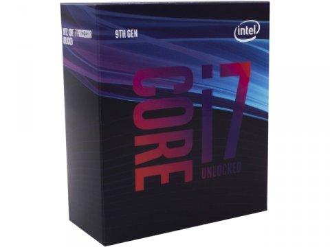 intel Core i7-9700K BX80684I79700K 01 PCパーツ CPU(Intel AMD) Intelプロセッサ