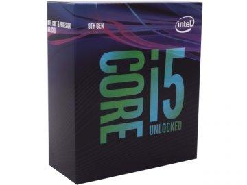 intel Core i5-9600K BX80684I59600K 01 PCパーツ CPU(Intel AMD) Intelプロセッサ