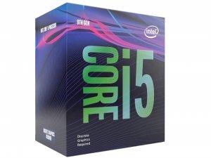 Core i5-9400F BOX BX80684I59400F
