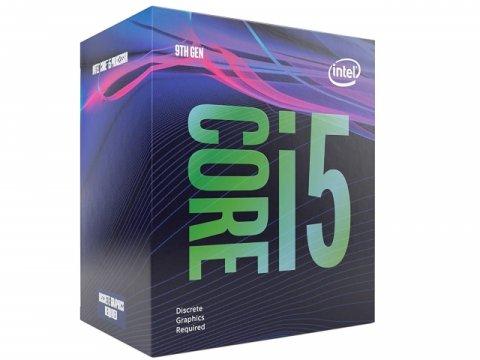 intel Core i5-9400F BX80684I59400F