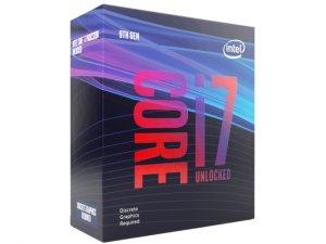 Core i7-9700KF BOX BX80684I79700KF