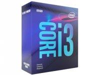 intel Core i3-9100F BX80684I39100F
