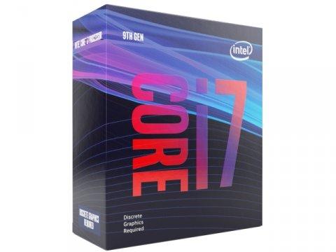 intel Core i7-9700F BX80684I79700F