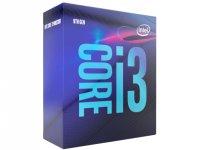 intel Core i3-9100 BX80684I39100