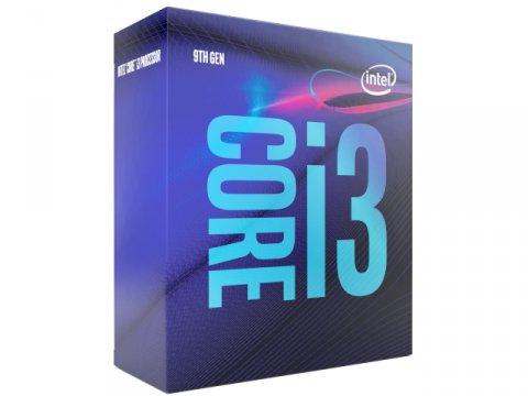 intel Core i3-9100 BX80684I39100 01 PCパーツ CPU(Intel AMD) Intelプロセッサ