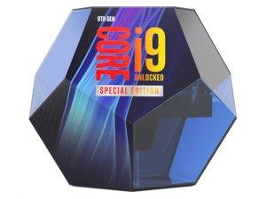 Core i9-9900KS SPECIAL EDITION BOX BX80684I99900KS