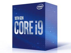 Core i9-10900 BOX BX8070110900