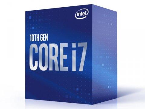 intel Core i7-10700 BX8070110700 01 PCパーツ CPU(Intel AMD) Intelプロセッサ