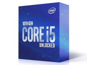 Core i5-10600K BOX BX8070110600K