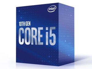 Core i5-10400 BOX BX8070110400