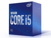 intel Core i5-10400F BX8070110400F