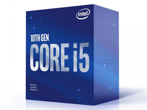intel Core i5-10400F BX8070110400F 01 PCパーツ CPU(Intel AMD) Intelプロセッサ