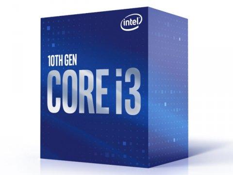 Core i3-10100 BOX BX8070110100