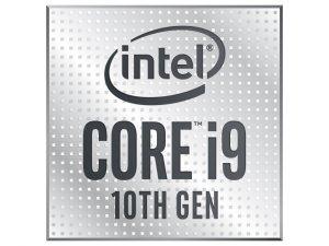 Core i9-10900T tray