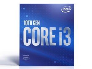 Core i3-10100F BOX BX8070110100F