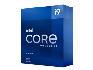 Core i9-11900KF BOX BX8070811900KF