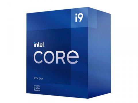 intel Core i9-11900F BX8070811900F