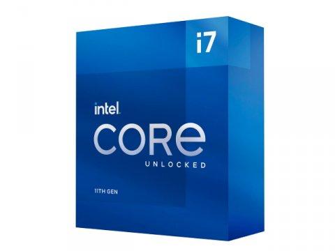 Core i7-11700K BOX BX8070811700K